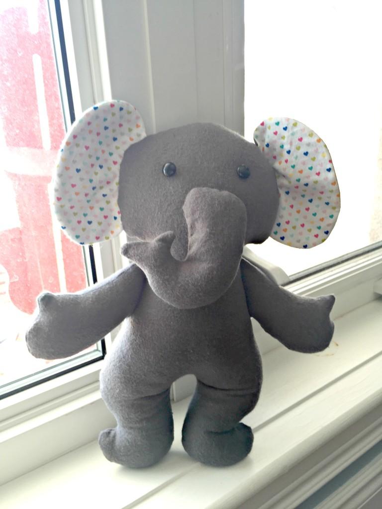 maya elephantd
