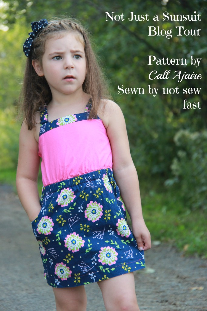 sunsuit blog tour photo