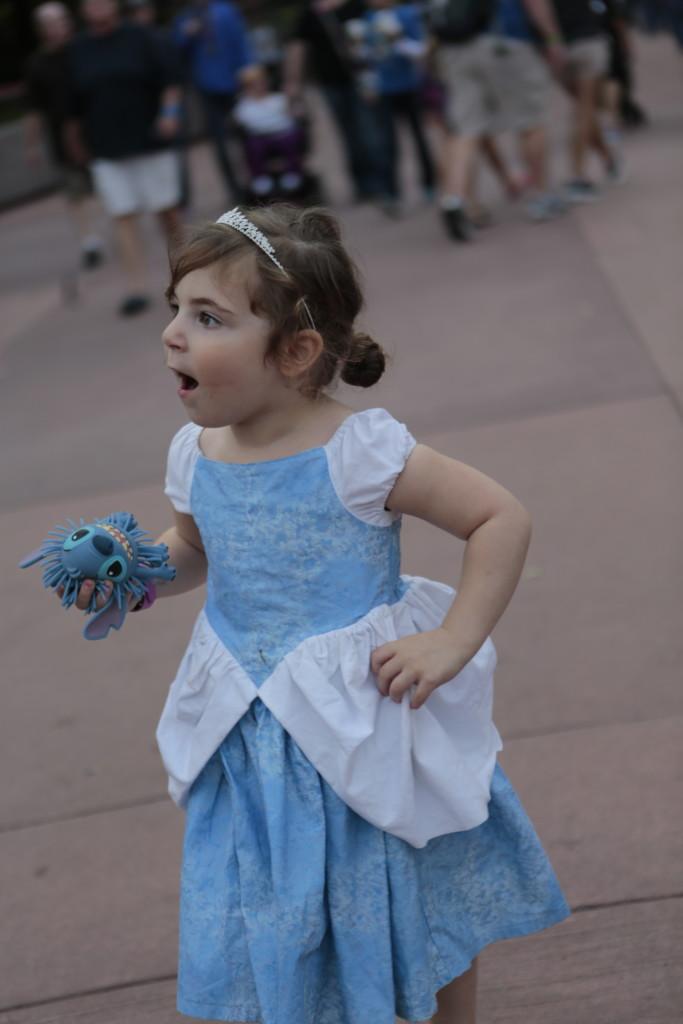 Last year's Cinderella